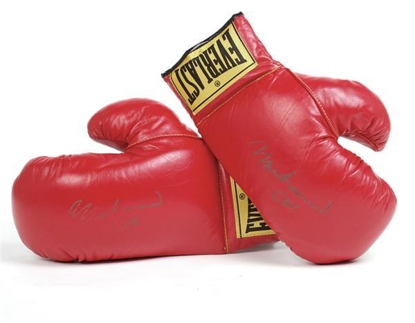 Muhammad Ali & Boxing - May 2008 Catalog