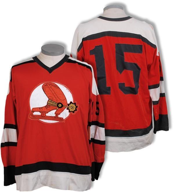 Hockey Equipment - May 2008 Catalog