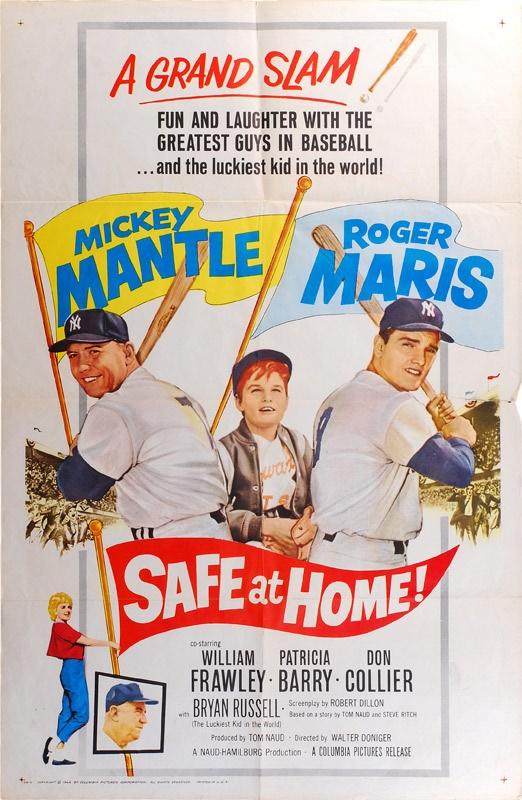 Mantle and Maris - May 2008 Catalog