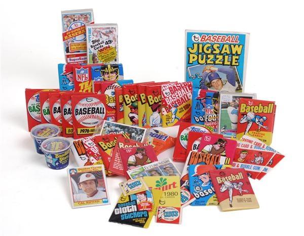 Baseball and Trading Cards - May 2008 Catalog