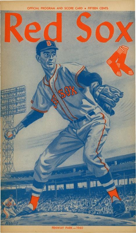 Boston Sports - May 2008 Catalog