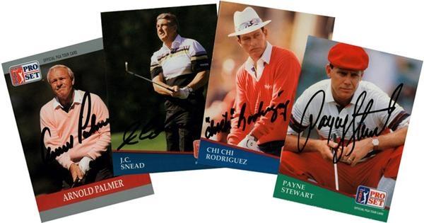 Golf - May 2008 Catalog