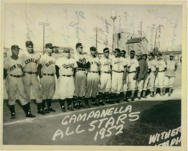 Baseball Memorabilia - May 2008 Catalog