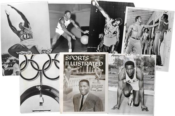 1980 Miracle on Ice & Olympics - May 2008 Catalog