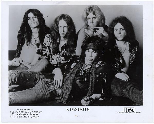 Rock - May 2008 Catalog