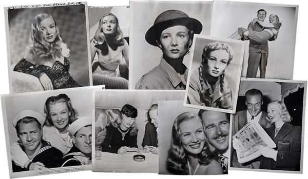 Hollywood - May 2008 Catalog