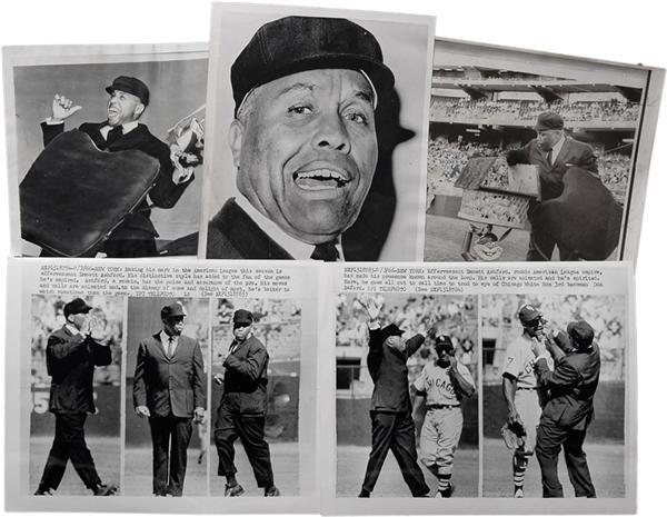 Negro Leagues - May 2008 Catalog