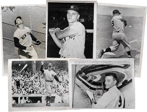 Yankees - May 2008 Catalog