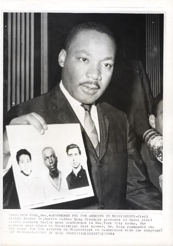 Civil Rights - May 2008 Catalog