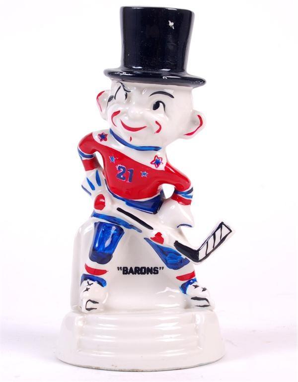 Hockey Memorabilia - June 2008 Internet Auction