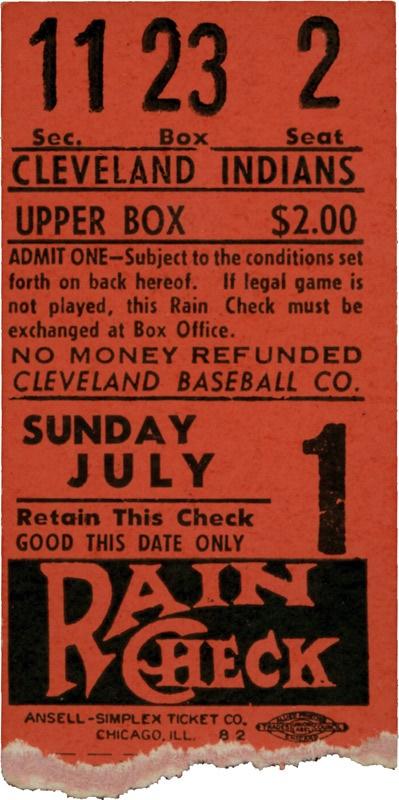 Ernie Davis - June 2008 Internet Auction