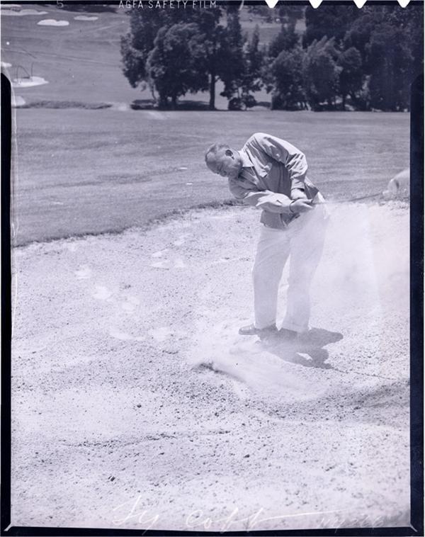 Golf - June 2008 Internet Auction