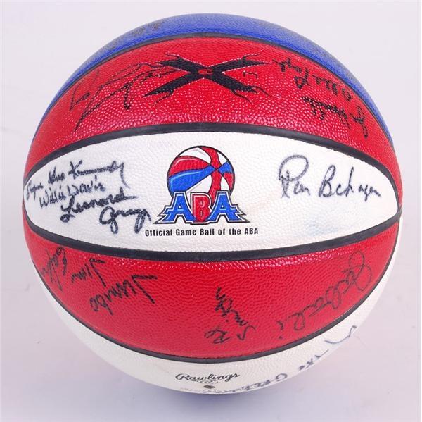 Basketball - June 2008 Internet Auction