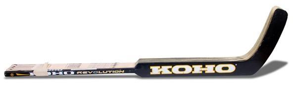 Hockey Equipment - June 2008 Internet Auction