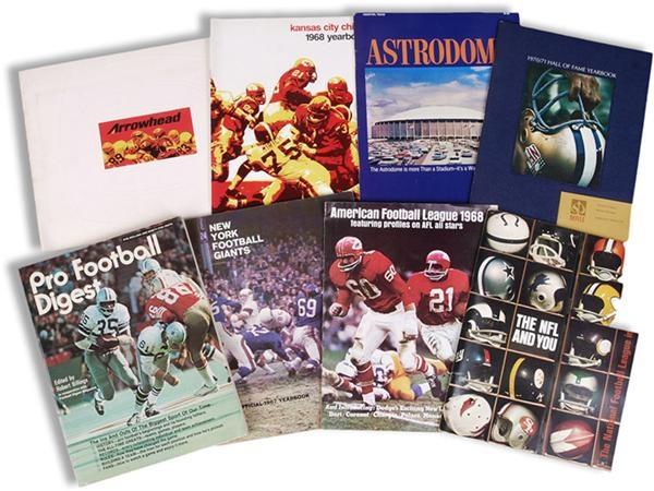 Football - June 2009 Catalogue