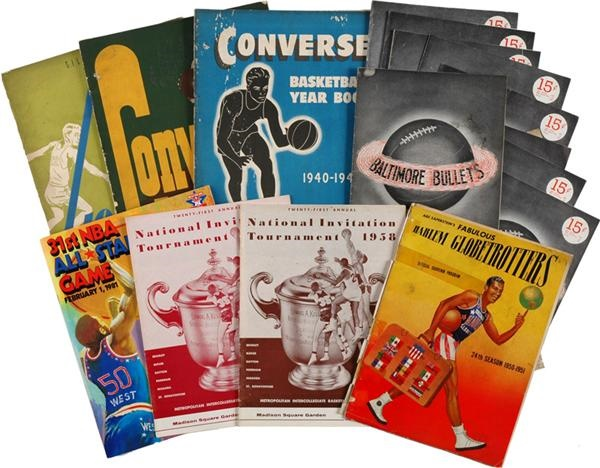 Basketball - June 2009 Catalogue