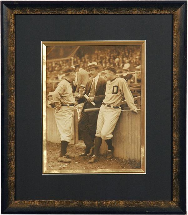 Baseball Photographs - June 2009 Catalogue