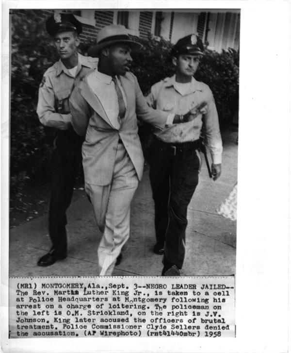 Civil Rights - June 2009 Catalogue