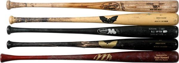 Baseball Equipment - June 2009 Catalogue