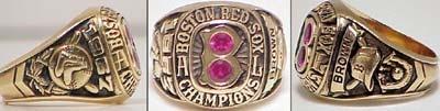 Boston Sports - December 2001