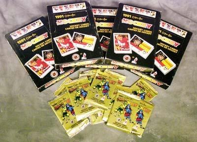 Sports Cards - December 2001