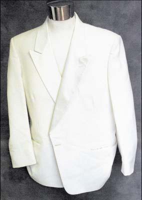 Clothing - auction