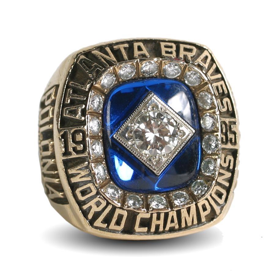 Baseball Rings, Trophies, Awards and Jewel - June 2010 Catalog