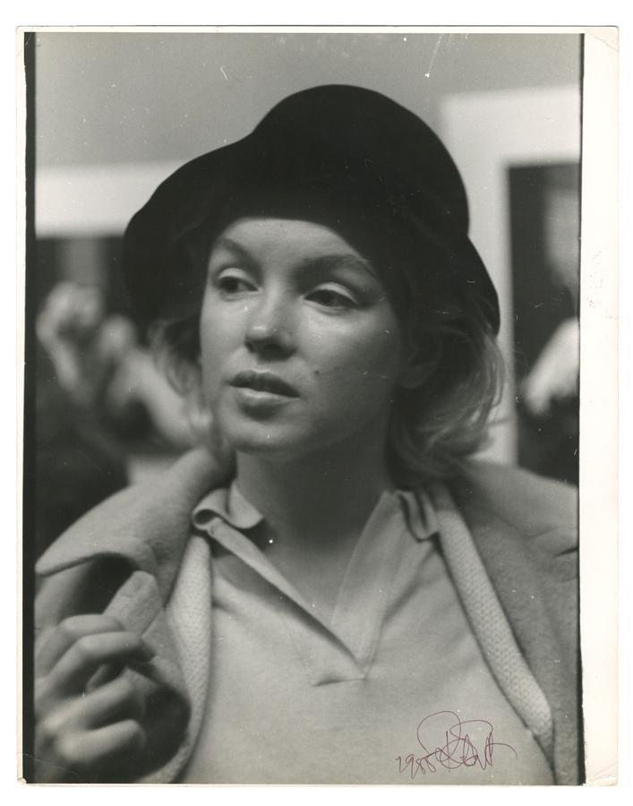Americana Photographs - June 2010 Catalog