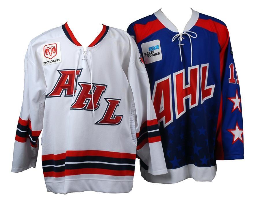 Hockey - June 2010 Catalog