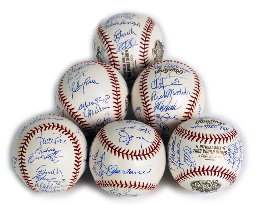 NY Yankees, Giants & Mets - June 2010 Catalog