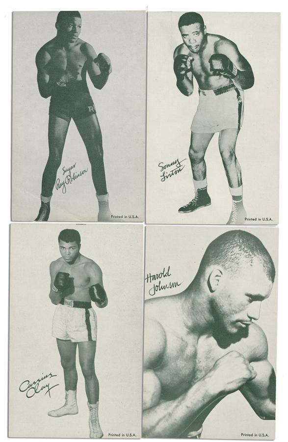 Muhammad Ali & Boxing - June 2010 Catalog