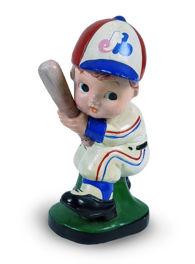 Baseball Memorabilia - June 2010 Catalog