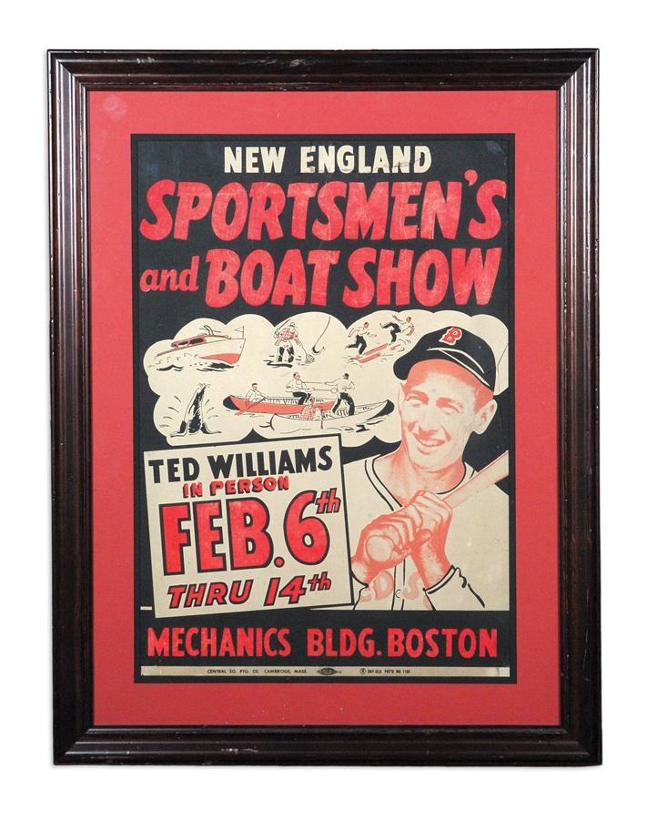 Boston Sports - June 2010 Catalog