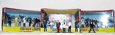 Movies - December 2001