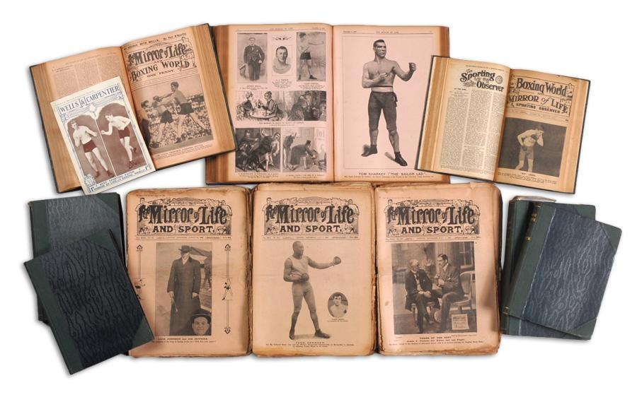 Jim Jacobs Collection - June 2010 Catalog
