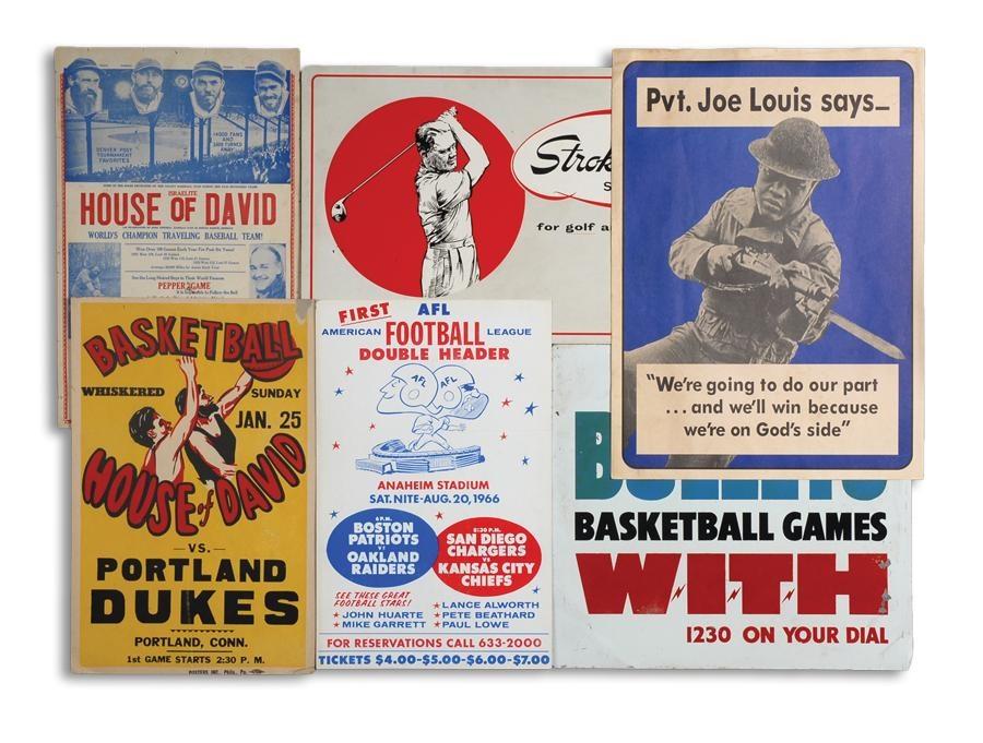 All Sports - June 2010 Catalog