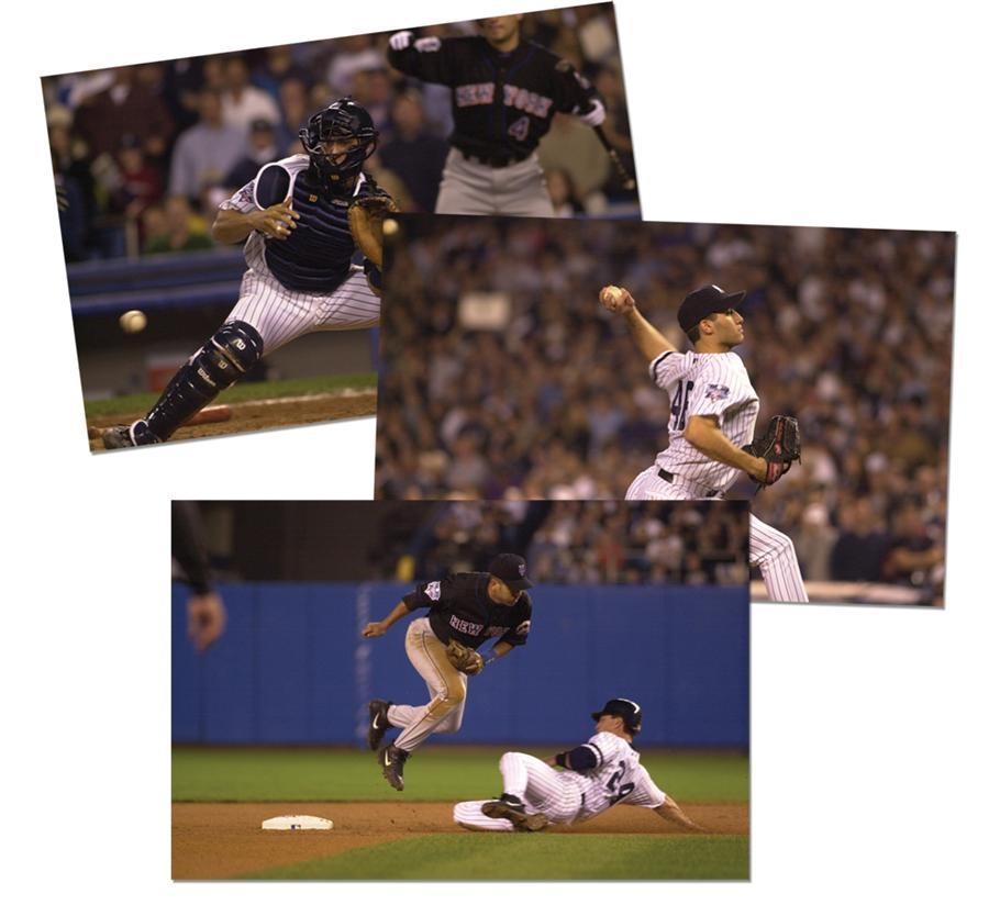 Baseball - June 2010 Catalog