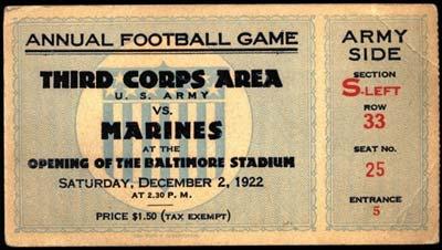 Football - December 2001