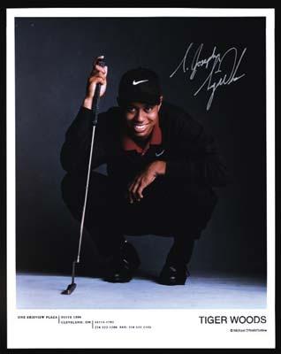 Golf - December 2001