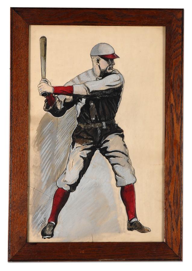 Baseball Memorabilia - November 2010 Catalog