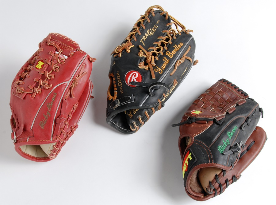 Baseball Equipment - November 2010 Catalog