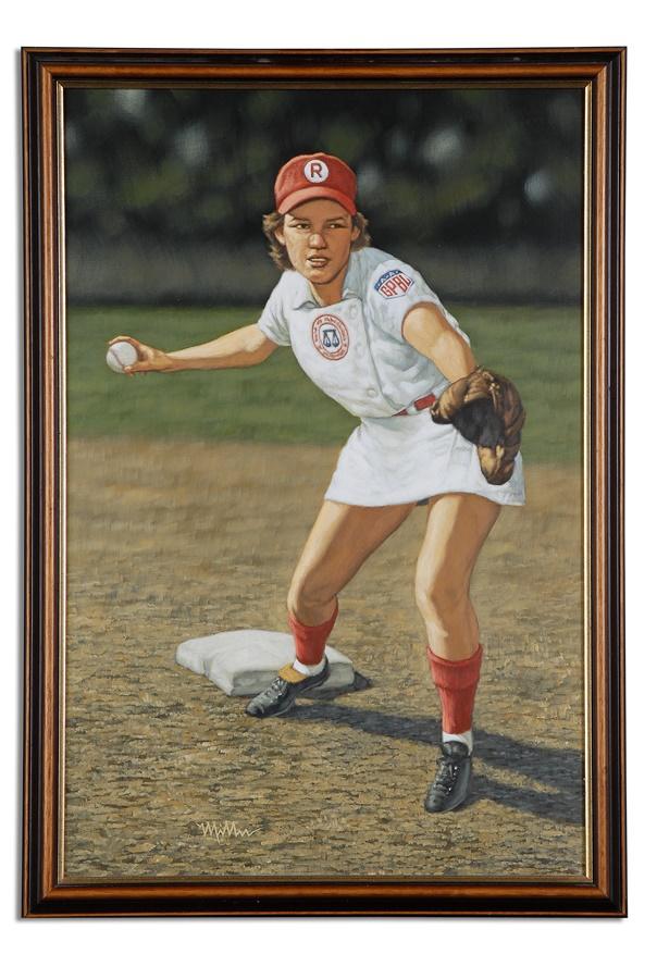 Sports Fine Art - November 2010 Catalog