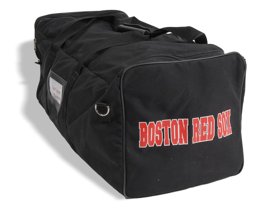 The Epstein Red Sox Collection - November 2010 Catalog