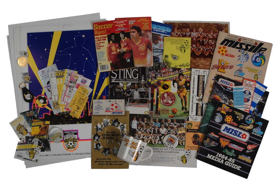 All Sports - June 2011 Catalog