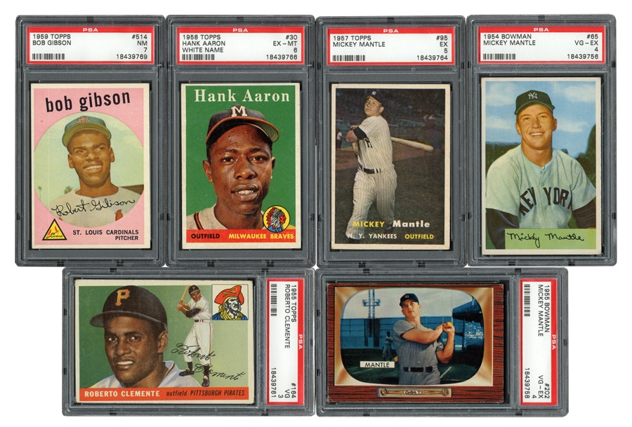 Tremendous Star Card Collection 48 Cards