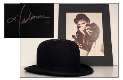 Madonna - December 2001