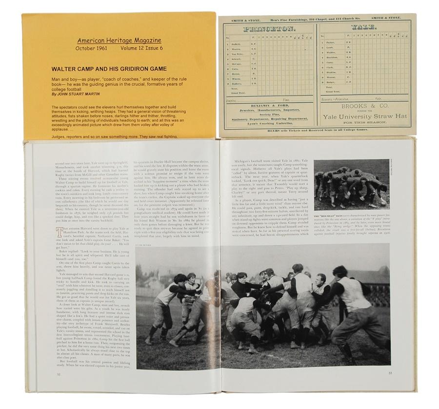 Football - December 2011 Catalog