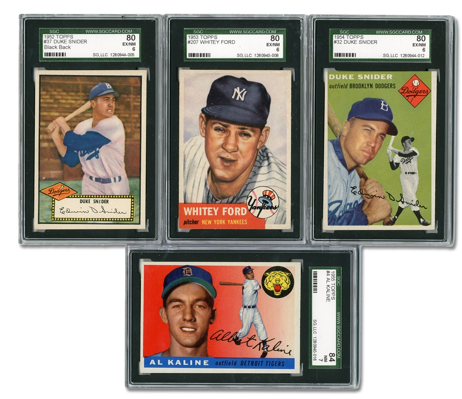 Sports and Non Sports Cards - December 2011 Catalog