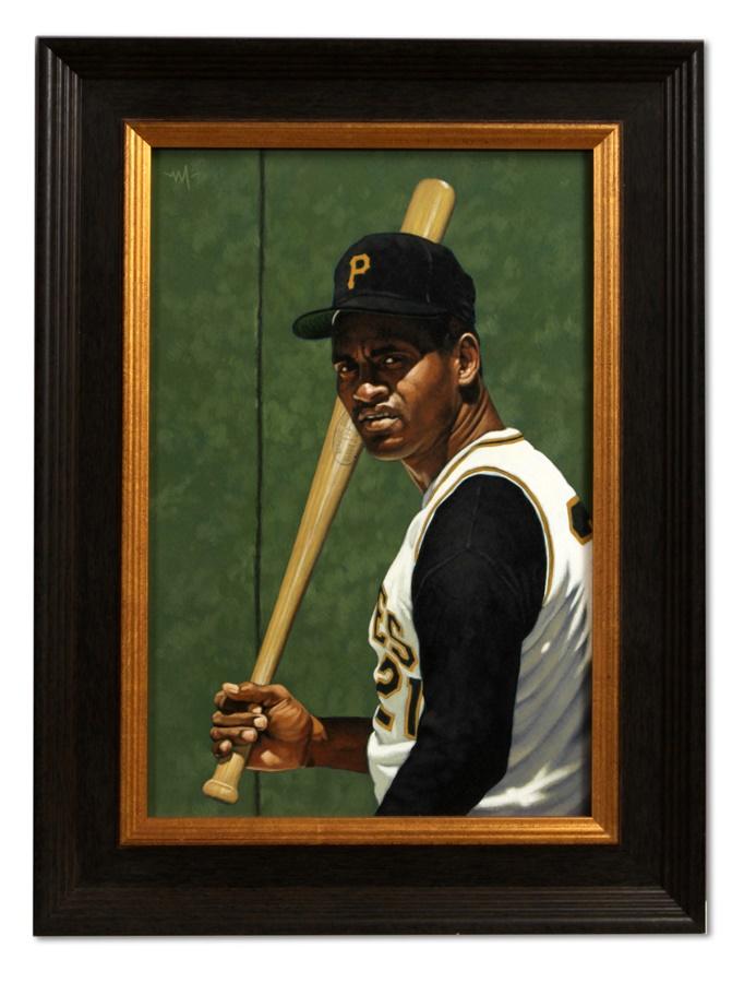 Sports Fine Art - December 2011 Catalog