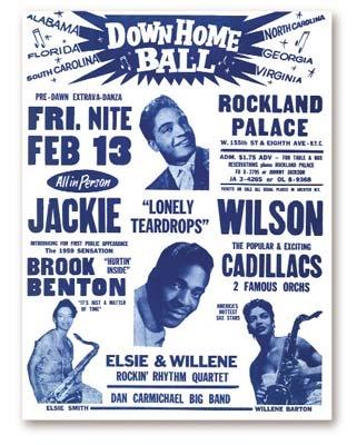 Handbills - December 2001